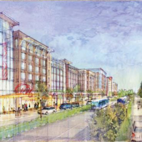 Featured image for Oakville Project Wins Approval in Alexandria