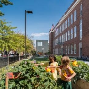 Featured image for Studio27 Wins Award for Mundo Verdo Bilingual Public Charter School