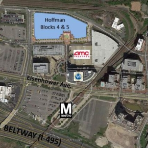 Featured image for Stonebridge to Develop Hoffman Town Center 4 & 5