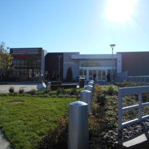 Featured image for Springfield Town Center Wins National ICSC Award