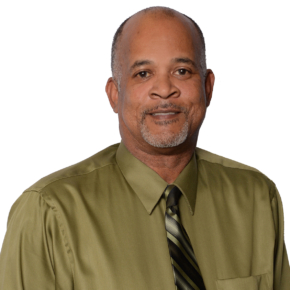 Featured image for Kevin Washington Promoted to Vice President