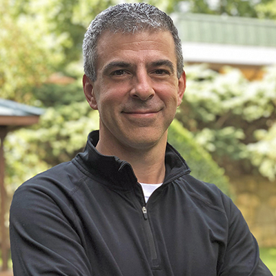Featured image for John Rinaldi Promoted to Vice President, Planning and Landscape Architecture
