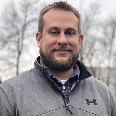 Featured image for Tucker Travis Promoted to Senior Project Manager