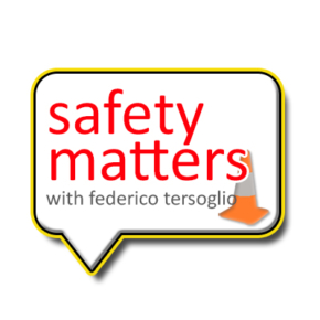 Featured image for Safety Month 2019: Slips, Trips and Falls