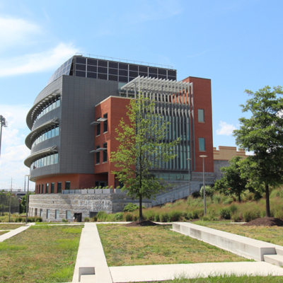 Featured image for Alexandria Renew Administration Building