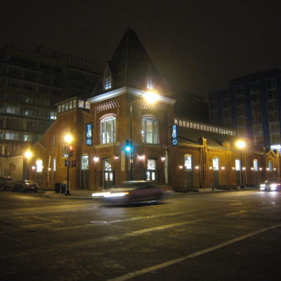 Featured image for City Market at O Street