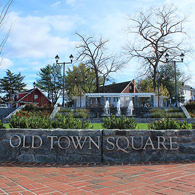 Featured image for Old Town Square