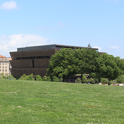 Featured image for Smithsonian National Museum of African American History and Culture