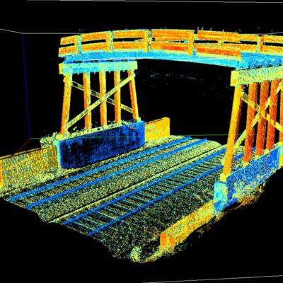 Featured image for CSX Rail Surveys