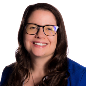 Featured image for Staci Vega Promoted to Senior Communications Manager