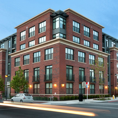 Featured image for The Belle Pre Apartments