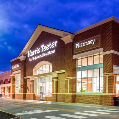 Featured image for Harris Teeter at Heathcote Commons