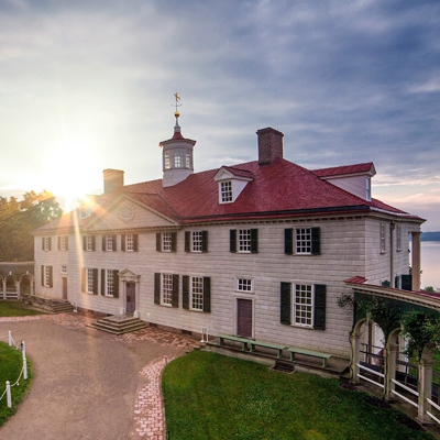 Featured image for Mount Vernon Estate