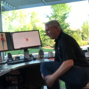 Featured image for Safety in Construction Week: Stretches You Can Do at Your Desk