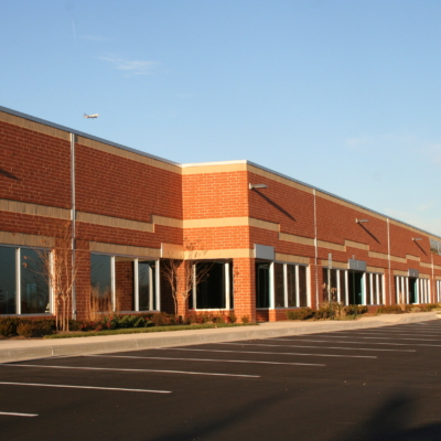 Featured image for Ashburn Technology Park
