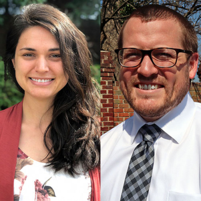 Featured image for Tiffany Caceres and Brandon Ferrell Promoted to Project Manager
