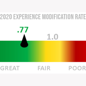 Featured image for christopher Achieves EMR Safety Rating of .77