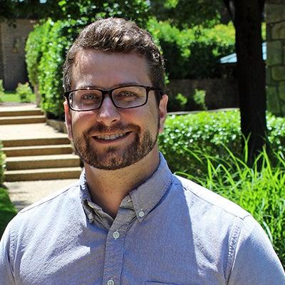 Picture of Daniel Langston, PLA