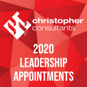 Featured image for christopher Announces New Leadership Appointments
