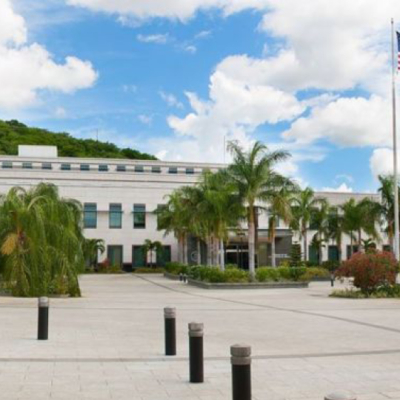 Featured image for Ambassador's Residence, U.S. Embassy in Nicaragua