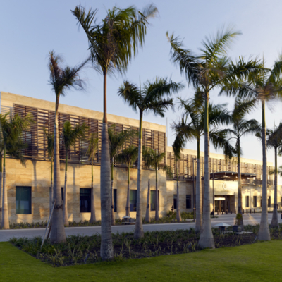 Featured image for U.S. Consulate – Surabaya, Indonesia