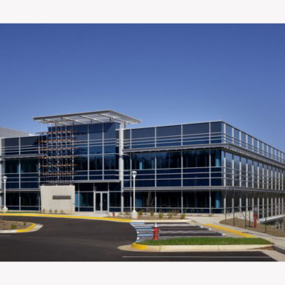 Featured image for Northern Virginia Community College – Brault Building Renovation and Expansion