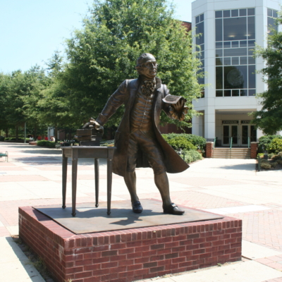 Featured image for George Mason University Term Contract