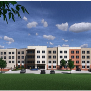 Featured image for Loudoun View Senior Living: Affordable Housing Community for Seniors