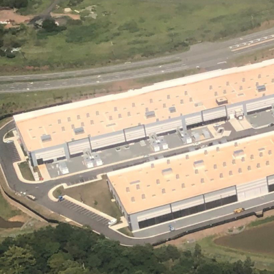 Featured image for Ashburn Crossing Data Center