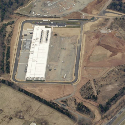 Featured image for Innovation Data Center