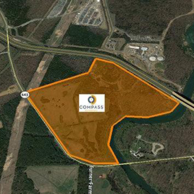 Featured image for True North Data Center (Compass IAD)