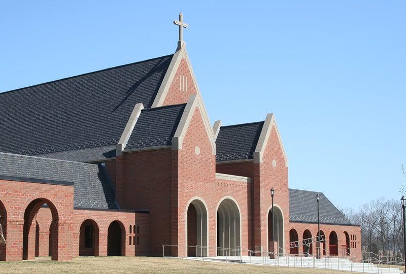 Featured image for Holy Trinity Catholic Church