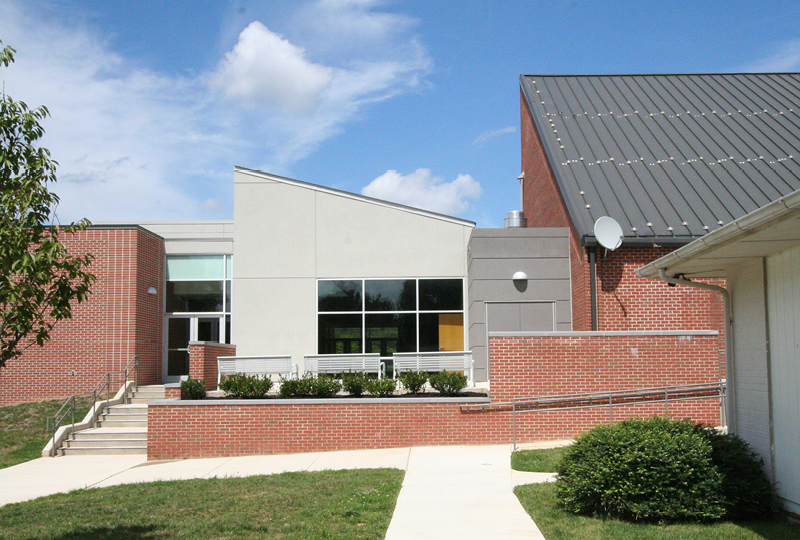 Featured image for Columbia Presbyterian Church