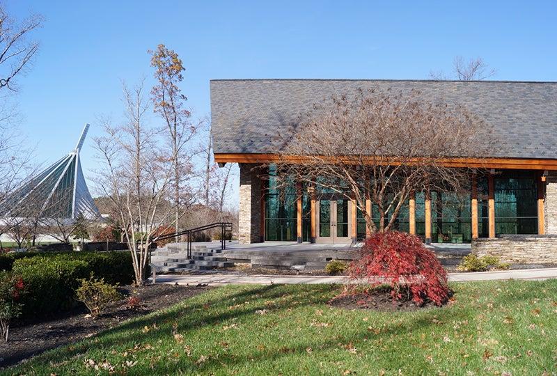 Featured image for Semper Fidelis Memorial Chapel
